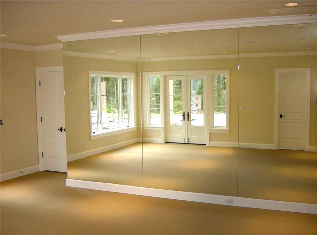Mirror Cleaning by Pro Form Window Cleaning for Orange County and Los Angeles County