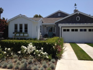Exterior House Washing Costa Mesa, CA - Pro Form Window Cleaning
